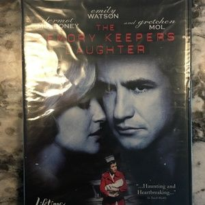 Other - The Memory Keeper's Daughter [DVD] NEW!